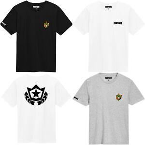 Fortnite Boys Logo T-Shirt