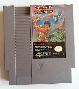 WIZARDS-amp-WARRIORS-for-Nintendo-NES