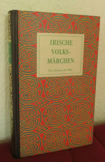 Irische Volksmärchen - Die Märchen der Welt