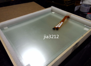 Touch screen for AMT 2528 AMT2528 AMT-2528