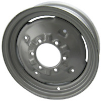 Wheel01 Ford Tractor Parts Front Wheel 4.5 X 16 8n, Naa, 600, 700, 800, 900, 601