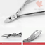Nail-Clippers-Manicure-Set-18PCS-High-Precision-Stainless-Steel-Professional thumbnail 7