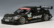 AutoArt 1:18 Touring 2007 Mercedes Benz C Class V8 DTM #6 AMG Diecast Model Car