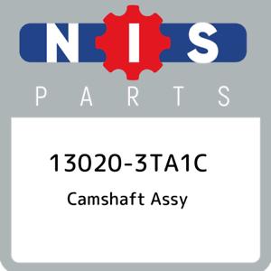 13020-3TA1C-Nissan-Camshaft-assy-130203TA1C-New-Genuine-OEM-Part