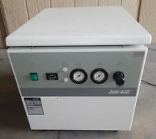 Jun Air Model Of312 4m Oil Less Rocking Piston Air Compressor 3443