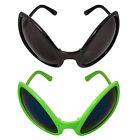 New Alien Glasses Bug Eyes Alian Fly ET Bug Fancy Dress Sunglasses