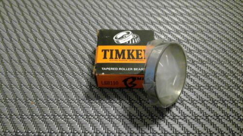 NEW!! Timken L68110 Tapered roller bearing
