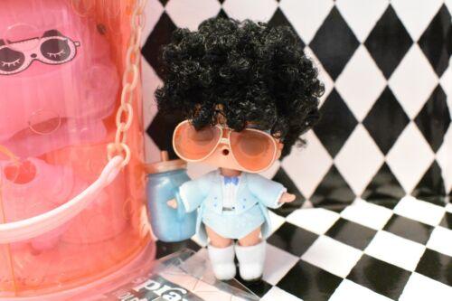 L.o.l LOL Surprise hairgoals truccano Series Miss Jive doll bambola