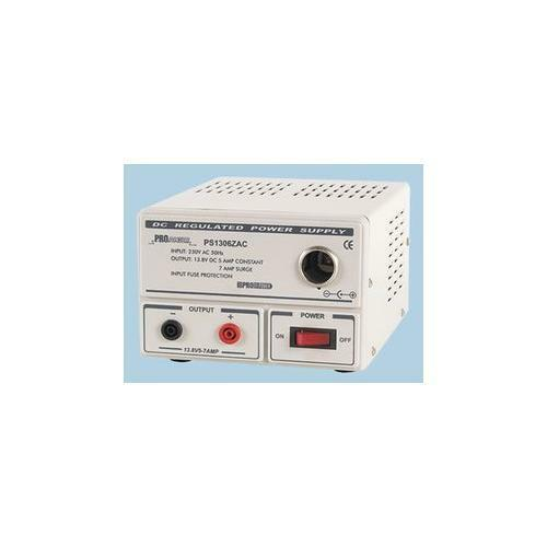PS1306C Bench PSU Cigar Socket