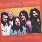 In a Palesport House by Gentle Giant (CD, Sep-2001, Blueprint (USA))