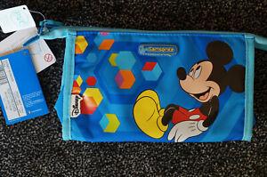 Samsonite-Kulturbeutel-Mickey-Mouse