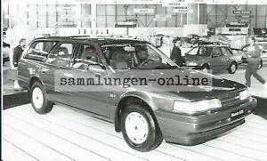 MAZDA-626-Kombi-Variant-Automobil-Auto-Foto-Fotografie-Photo