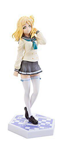 "Furyu 8.2/"" Love Live Mari Ohara SSS Figure Sunshine!!"