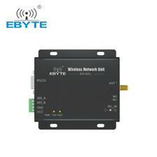 Ebyte 1w Wireless Star Network Modem 65km Ethernet Interface Data Transceiver