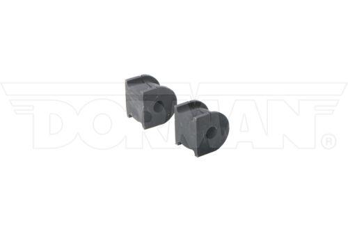 Suspension Stabilizer Bar Bushing Kit Rear Dorman BSK50519PR
