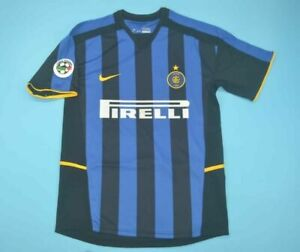 Maglia Calcio Vintage Football Shirt Juventus Jersey 2002//03
