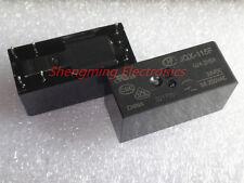 ME-11-005-2Z4 HF115F//005-2ZS4 Power Relay 8A 250VAC 8 Pins x 2PCS NEW
