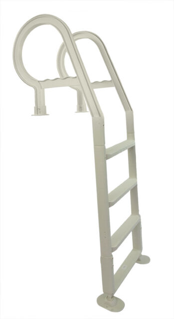 Heavy-Duty In-Pool Ladder for sale online | eBay