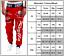 Mens-Jogger-Harem-Pants-Sweatpants-Sports-Elastic-Gym-Slacks-Trousers-Sportswear