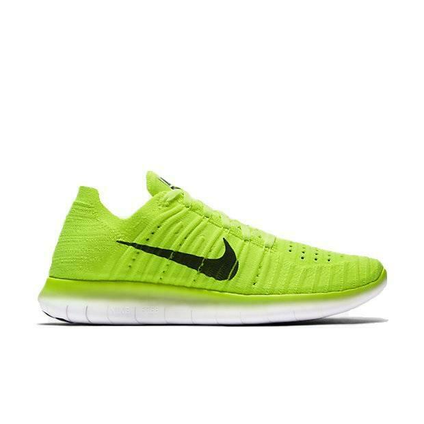 newest caec0 e8b3d Nike RN Flyknit Shoes 2016 Rio Olympics Medal Stand Sz 9.5 - 842545 700 for  sale online   eBay