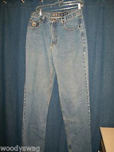 Cruel-Girl-Jeans-Size-13-L-pre-owned-RN-17901-100-Cotton-Straight-leg-Classic