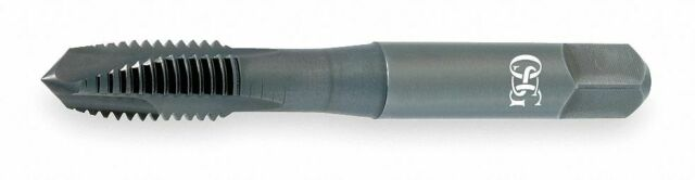 Spiral Point Tap Plug 7//16-14 S//O