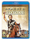 Spartacus (Blu-ray, 2011)