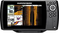 Humminbird Helix 7 Si Gps Chartplotter And Fishfinder 409850-1 on sale