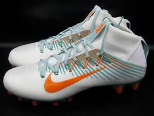 f3688f39bd27 RARE New Nike Vapor Untouchable Pro 2 Carbon Fiber Football Cleat ...