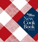 Better Homes and Gardens New Cook Book by Houghton Mifflin Harcourt Publishing Company (Spiral bound, 2014)