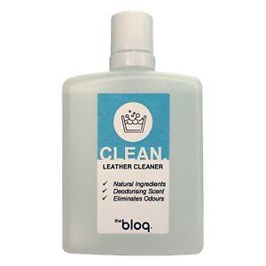 Leather Cleaner Conditioner Nourishing Restorer Softener ...