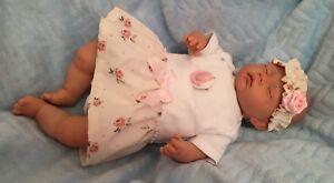 Helena-NEWBORN-BABY-Child-friendly-REBORN-doll-cute-Babies