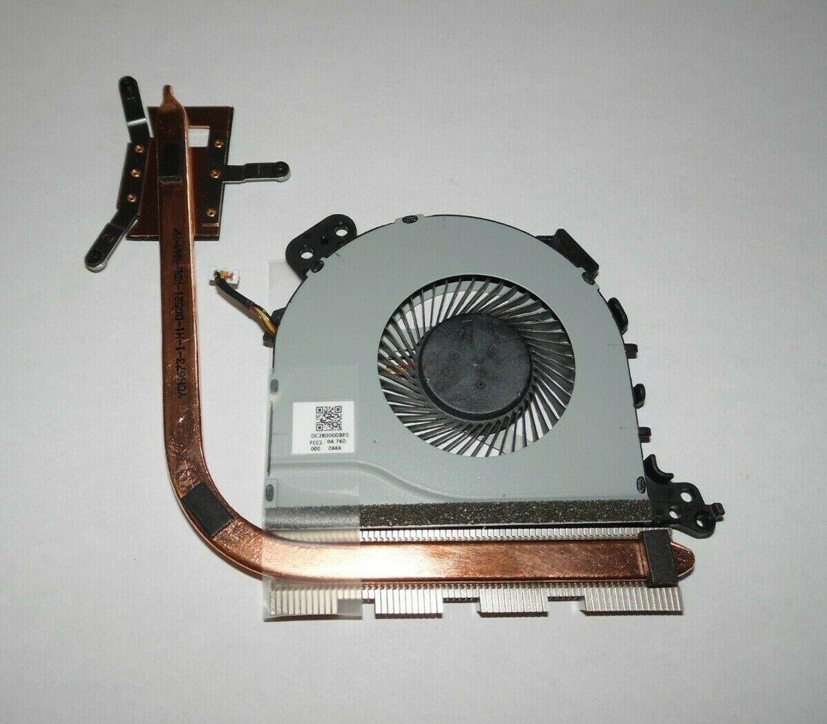 Lenovo IdeaPad 320-15IKB INTEL Cooling Fan + HeatSink AT13R0020S0 DC28000DBF0