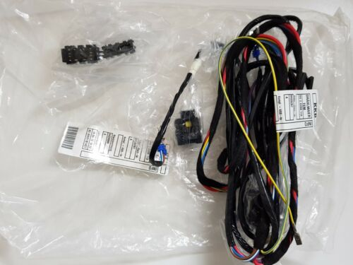 63120420297 NEW MINI F55 F56 F57 RETROFIT CABLE SET FOR ADDITIONAL HEADLIGHTS