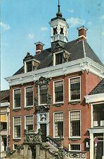 Alte Postkarte - Sneek - Stadhuis