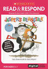 Jasper's Beanstalk by Helen Lewis (Mixed media product, 2016)