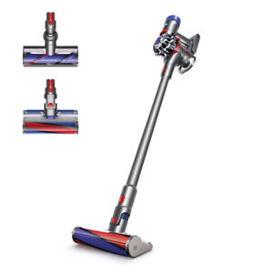 Dyson-V8-Absolute-Cordless-Vacuum-Iron-New