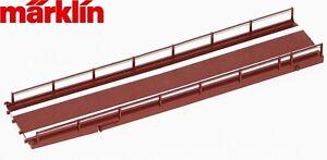 Märklin H0 E250110 Oberdeck für Autotransporter 4712 - NEU + OVP