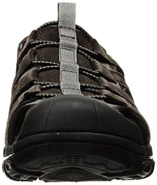 e8362654566d Buy skechers gander liveoak men us brown fisherman sandal uk pre owned  online ebay jpg 500x592