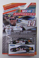 2014 Spin Master Nascar Auth Great Racers 1:64 Tony Stewart #14 Mobil 1 Chevy SS