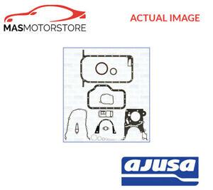 54041700 Genuine AJUSA OEM Replacement Crankcase Gasket Seal Set
