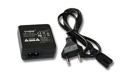 Micro USB Cargador de Batería para Casio Exilim EX-ZR4000 EX-ZR5000 EX-ZR5100 Nuevo