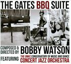 The Gates BBQ Suite [Digipak] by The UMKC Concert Jazz Orchestra/Bobby Watson (Sax) (CD, Sep-2010, CD Baby (distributor))