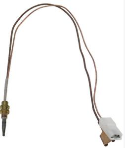 Dometic Cramer-Réchaud EK 2000 Thermocouple ancienne version rectangulaire Connecteur