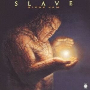 NEW-CD-Album-Slave-Stone-Jam-Mini-LP-Style-Card-Case