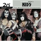 Vol. 3-Millennium Collection-20th Century Masters - Kiss (2006, CD NEUF)