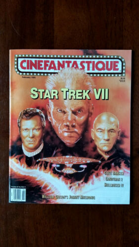 1985-2001 Choose your Issue Cinefantastique Magazine