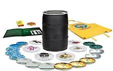 Breaking Bad: The Complete Series - Limited Barrel Edition (Blu-ray) BRAND NEW!!