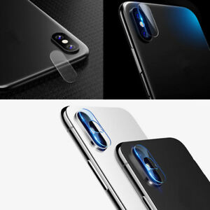 VETRO-TEMPER-TRASPARENTE-lente-della-fotocamera-Cover-protezione-schermo-per-iPhone-8-Plus