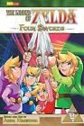 The Legend of Zelda, Vol. 7: Four Swords - Part 2 by Akira Himekawa (Paperback, 2009)